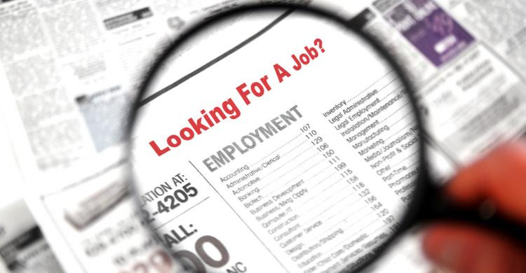 En busca de empleo (iStock)