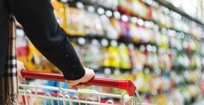 Compra en Supermercados (Istock)