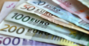 Billetes euros (pixabay)