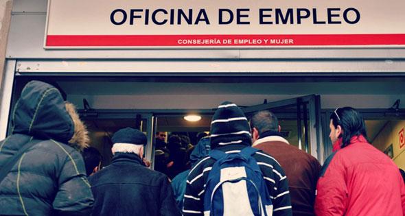 Ayudas de hasta euros para parados que cumplan for Oficina de empleo inem