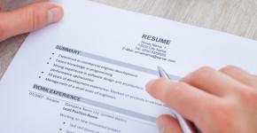 3 plantillas para hacer tu currículum en inglés (Istock).