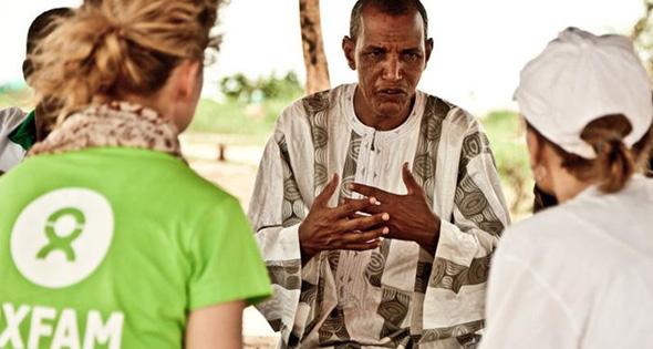 Oxfam.org