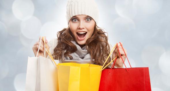 10 consejos para comprar en las rebajas de enero