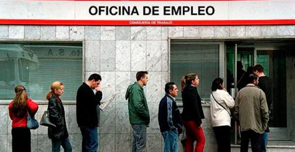 EFE | La EPA del 3er trimestre del año continúa la buena senda de creación de empleo INEM-BLOG