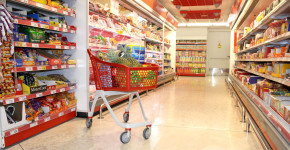 Supermercados Día. Fuente: wikimedia