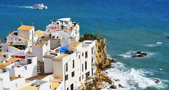 Las ciudades de costa copan los puestos de este ranking (iStock)