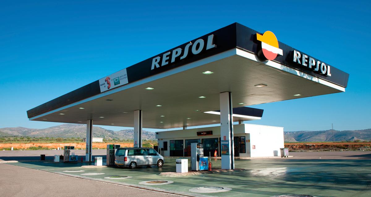 Repsol. Fuente: Istock