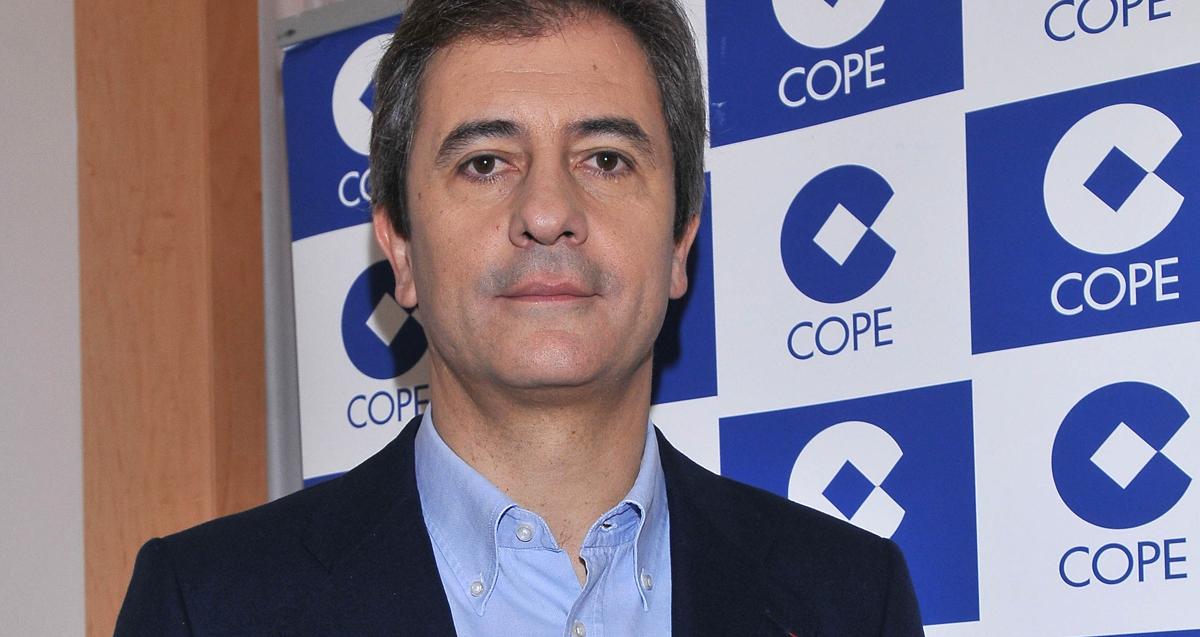 Manolo Lama era presentador de los deportes en el telediario de cuatro. Fuente: gtresonline