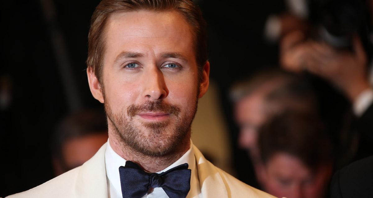 Ryan Gosling fue despedido del rodaje de la película tras engordar 27 kilos para el papel. Fuente:gtresonline