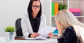 buscar entrevistas de trabajo