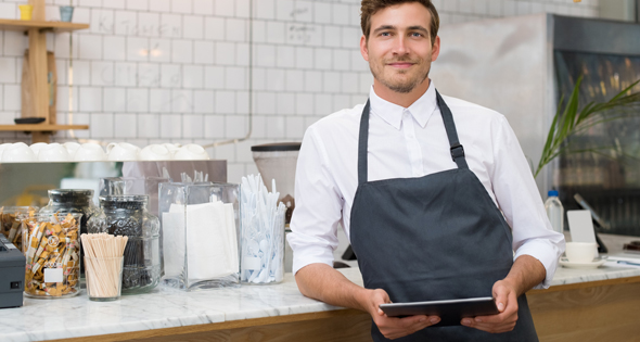 Como en todos los trabajos, también hay requisitos para trabajar como camarero (iStock)