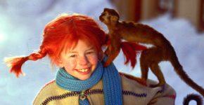 Imagen de Inger Nilsson interpretando a pipi Calzaslargas. JAN DELDEN (GTresOnline)