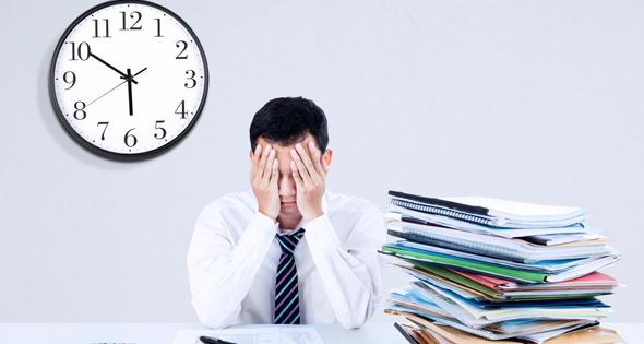 trabajar más horas