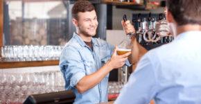 vida social para un trabajador de fin de semana