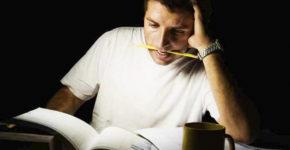 Estudiar, estudiar y más estudiar. (iStock)