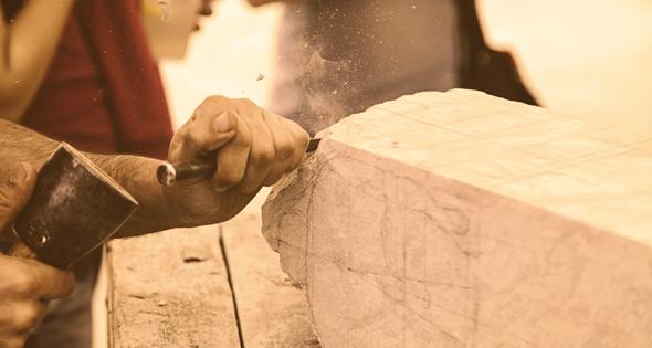trabajos más antiguos del mundo