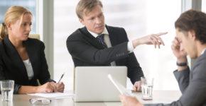 10 formas de provocar tu propio despido(Istock)