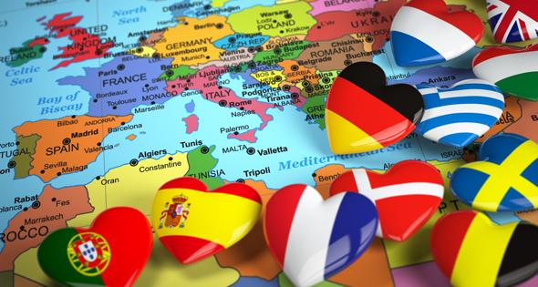 países con más vacaciones