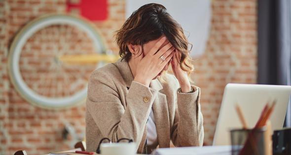cómo trabajar sin estrés