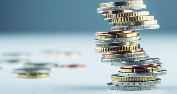 Monedas de euro. MarianVejcik (iStock)