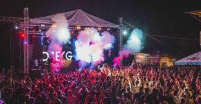 Festival de música (pexels)