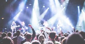 Festival de Música (Pixabay)