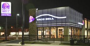 Restaurante Taco Bell