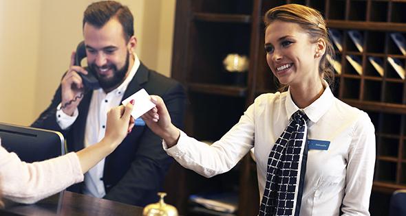 El Grupo Carris ofrece 50 plazas en sus hoteles de Madrid y Lisboa (iStock)