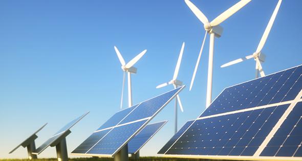 """la central solar de Alvarado, Monegros Solar, ofrece 200 empleos en Badajoz para la creación de """"Los Limonetes"""" (iStock)"""