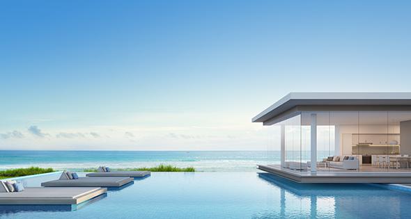 Sueldo de 100.000 euros por vivir en hoteles de la cadena Vitana (iStock)