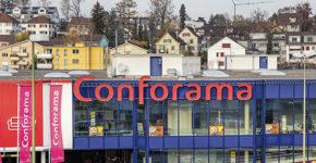 Conforama ofrecerá 300 puestos de empleo en toda España (iStock)