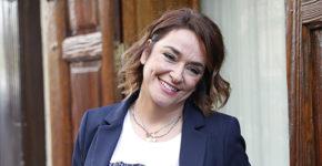 Toñi Moreno nueva presentadora de MYHYV(Istock)