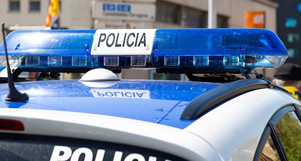 133 plazas libres para Policía Municipal(Istock)