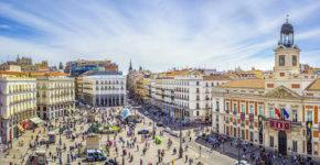 La Comunidad de Madrid oferta 15.314 plazas de empleo público (Istock).
