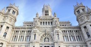 Ayuntamiento de Madrid oferta empleo (Istock)