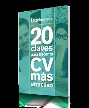 20 claves para hacer tu CV más atractivo