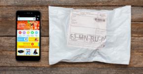 Pide tus productos a través de la app de Aliexpress (Istock)