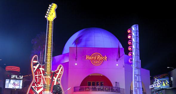 Hard Rock busca empleados para nueva apertura(Istock)