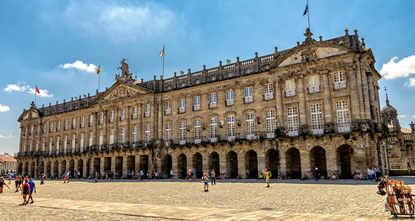 La Xunta comienza el 2019 con buenas noticias para el sector de la docencia(Istock)
