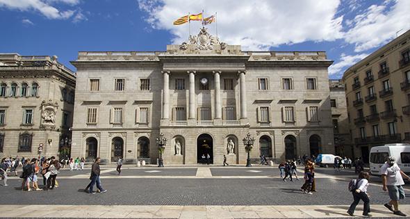 1.343 plazas de oferta pública de empleo en Barcelona (Istock)