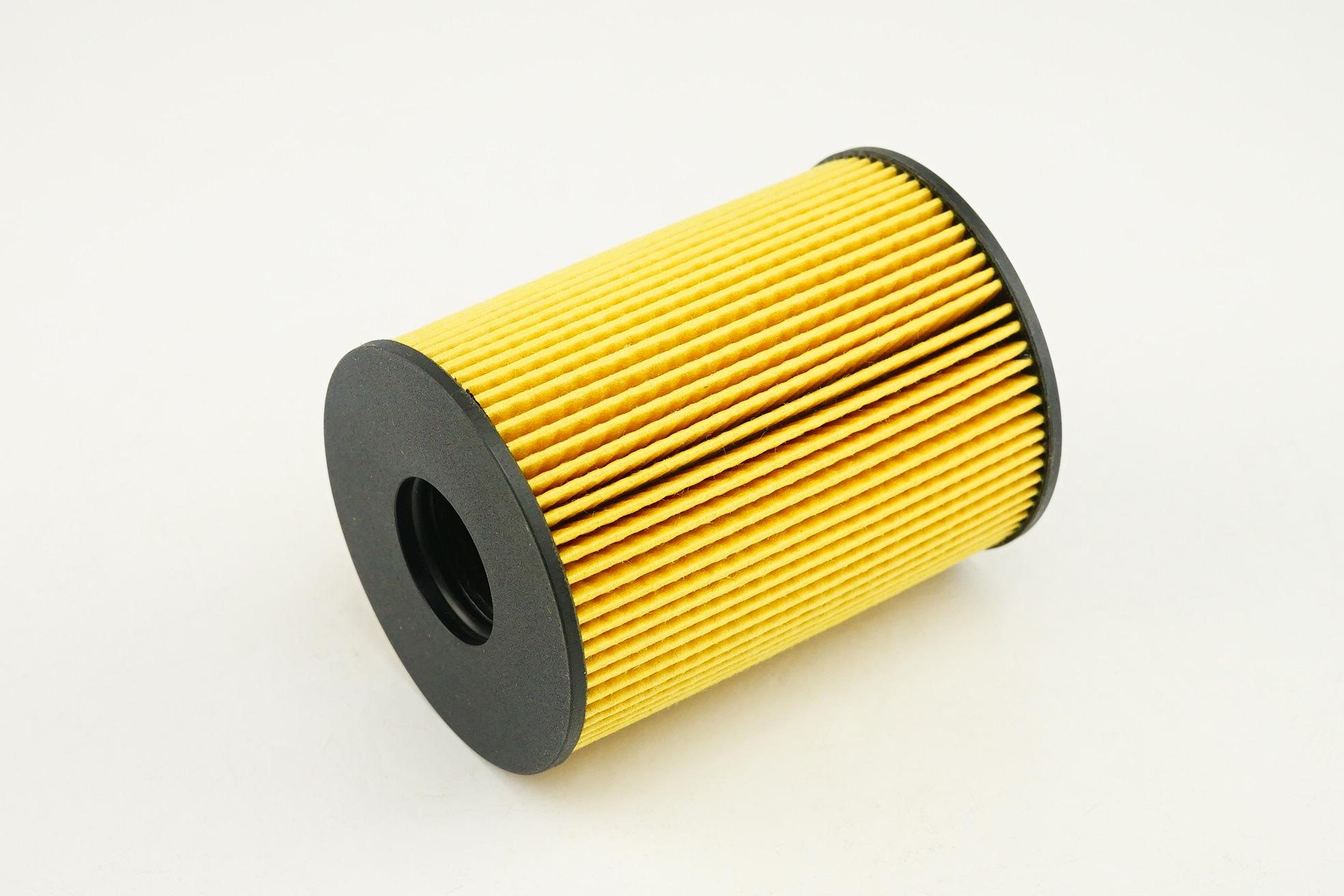Elegir un buen filtro de aceite es esencial para tu coche (Istock)