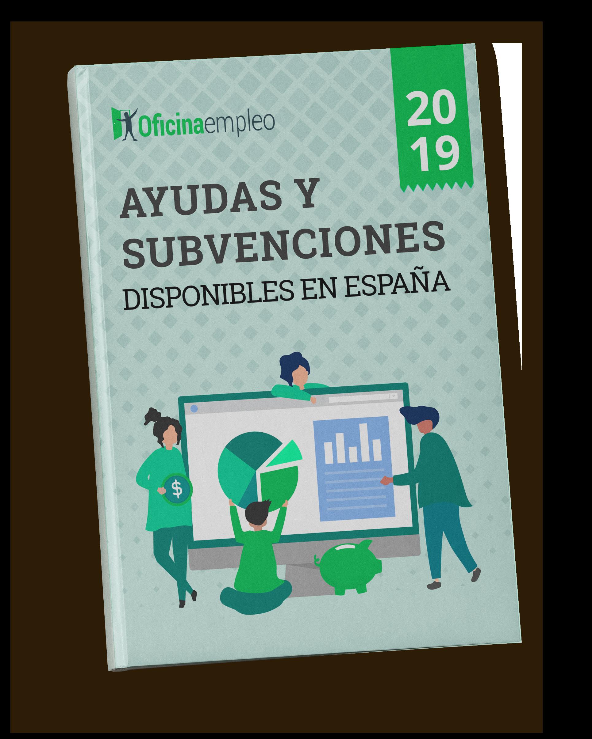 Guía de ayudas y subvenciones disponibles en España en 2019