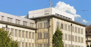 Nestlé busca 200 nuevos profesionales para su sede en Barcelona (Istock)
